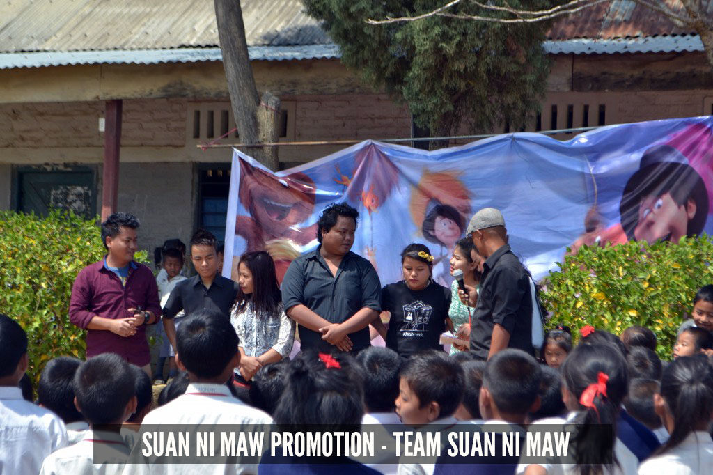 suannimaw-team