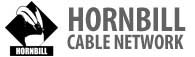 Hornbill-Cable-Network
